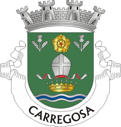 Junta de Freguesia de Carregosa